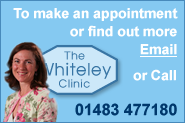 Whiteley Clinic