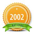 Society of Vascular Technologists Belfast 2002 - Prize for best paper National Rosette