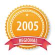 South West Thames Vascular Group Wimbledon 2005 - Best Paper Regional Rosette