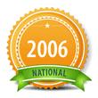 Society of Vascular Technologists Edinburgh 2006 - Prize for Best Paper National Rosette