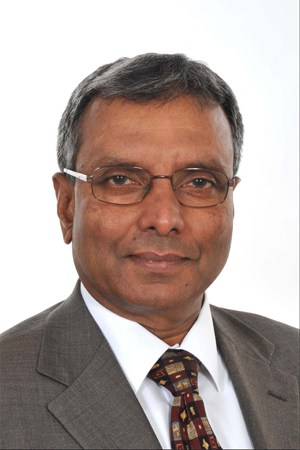 Professor Mohideen Jameel - The Whiteley Clinic