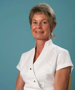 Elizabeth Smith - Chiropodist - Podiatrist