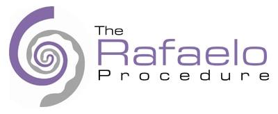 The Rafaelo Procedure Logo