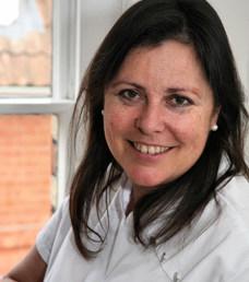 Susanna Priest
