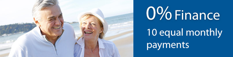 Interest free varicose vein treatment